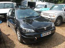 Vauxhall Astra G MK4 2005 1.4 16V Z14XE 5Dr BRAKING - Front Brake Caliper Bolt