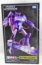 Transformers Masterpiece Takara MP-29 Laserwave Shockwave Complete w/ Box