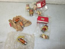 Bridgestone 50cc 60cc Primary Ignition Coils NOS Assorted Lot of 9