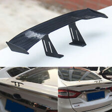 "6.7"" Universal Mini Spoiler Auto Car Tail Decoration Spoiler Carbon Fiber  Wing"
