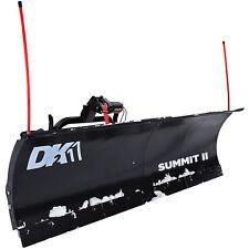 "Dk2 Summit Ii 88"" Snow Plow"