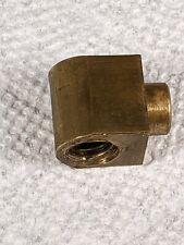 Vtg Atlas Craftsman 6 618 Lathe Main Nut Screw Cross Slide