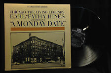 Earl Fatha Hines-A Monday Date-Riverside 9398-STEREO