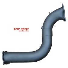 "ford BA BF falcon xr6 3.5"" turbo exhaust dump pipe new"