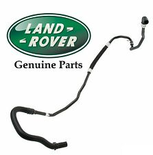 Power Steering Hose Land Rover LR2 Genuine LR001102