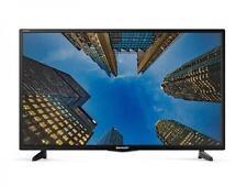 Sharp TV 32 pollici Televisore HD LED DVB T2 / S2 HDMI USB LC-32HI3522E