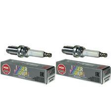 2X NGK Laser Iridium Premium Zündkerze 96209 Typ SIZFR6B8EG Zünd Kerze