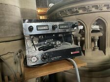 More details for san remo coffee machine
