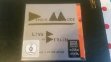 Depeche Mode > 'Live in Berlin' > DELUXE BOX > nuovissima!!! > MEGA RAR!!!