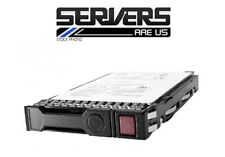"655708-B21 HP 656107-001 614829-002 500GB 6G 7.2K 2.5"" SATA  HDD Hard Drive"