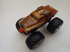 HOT WHEELS MONSTER JAM 1/64 - MONSTER MUTT ROTTWEILER MONSTER TRUCK