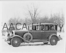 1929 Pierce-Arrow Series 133 Five Passenger Sedan, Factory Photo (Ref. #65207)