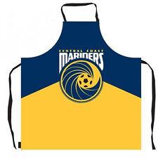 A-League Central Coast Mariners FC BBQ Apron   **SALE PRICE**