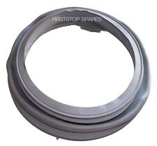 GENUINE WHIRLPOOL WASHING MACHINE DOOR SEAL / GASKET P/N 480111100188