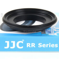 JJC RR-AI Anillo Adaptador Inversor Macro Objetivos lentes Nikon 67mm