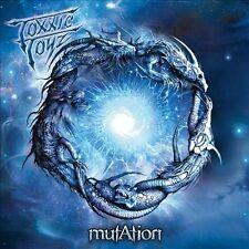 Toxxic Toyz - Mutation [CD New]