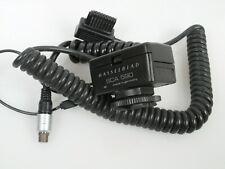 Hasselblad Blitz Adapter Flash Adapter SCA590 SCA 590 Top Zustand Excellent