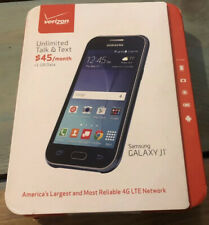 Prepaid Samsung Galaxy J SM-J100 - 8GB - Blu (Verizon) Smartphone Add To Plan