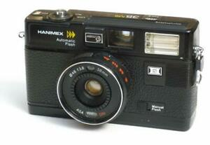 Hanimex 35 MS - Retro