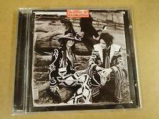 CD / THE WHITE STRIPES - ICKY THUMP