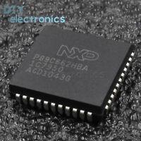 CASE PHILIPS P87C54SBAA SemiConductor PLCC MAKE