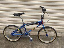 Vintage Bmx Bike