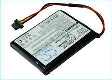 Battery For TomTom One XXL 540S, Route XL, XXL 540M, XXL 540S, XXL 540T 900mAh