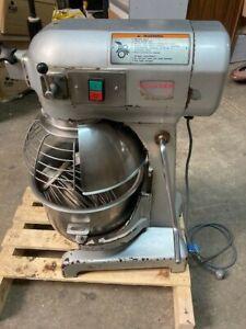 Hobart A200 Mixer