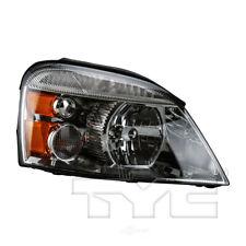 Headlight Assy  TYC  20-6489-00-1