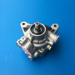 Honda Accord CM5 Euro CL9 2.4L Series 1 03 04 05 Power Steering Pump New!