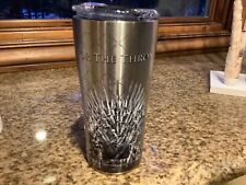 Tervis Game Of Thrones Tumbler new