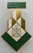 GST Abzeichen: Maiestrie 1965 Campionat European Bucaresti, GST018