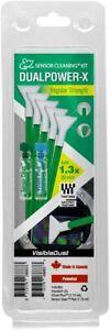 Visible Dust 17741756 DUALPOWER-X 1.3x Regular Strength MXD100 Green