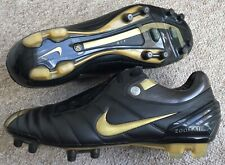 NIKE AIR ZOOM TOTAL 90 SUPREMACY FG FOOTBALL BOOTS UK 12