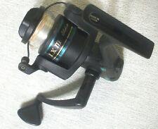 Vintage Shakespeare LX III Spinning Fishing Reel R/L Retrieve