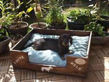 Hundebetten in verschiedenen Größen