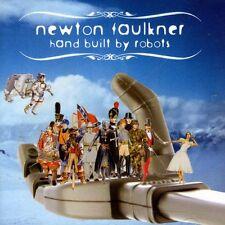 Newton Faulkner / Hand Built By Robots *NEW* Music CD