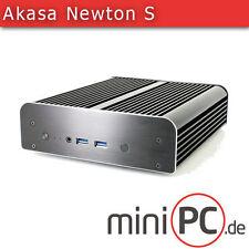 Akasa Newton S Gehäuse (Intel NUC NUC5i5MYBE/NUC5i5MYHE/NUC5i3MYBE/NUC5i3MYHE)