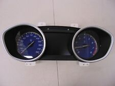 GENUINE MASERATI GUAGE CLUSTER GHIBLI SQ4 **FOR PARTS ONLY** OEM # 670105342