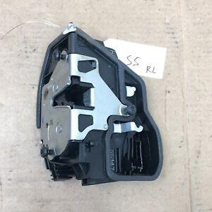 04-10 BMW 528I 530I 535I REAR LEFT DRIVER DOOR LOCK Actuator E60 E61