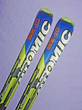 ATOMIC SuperCross SX:10 SX10 180cm All-Mtn SKIS w/ no bindings ❆ Think SNOW!
