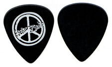 ENUFF Z'NUFF Guitar Pick : 90s Tour peace sign Chip glam metal