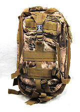 Carmatech Engineering Paintball Storage Backpack Sar12C Tactical Highlander