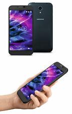 Smartphone MEDION LIFE E5004 LTE Dual-SIM 16GB 5