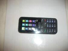 Alcatel 2045X 128MB - Black (Unlocked) (2045X-2AALGB1)