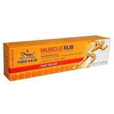 Baume de tigre Muscle Frotter crème 30g Soulagement de la douleur musculaire