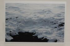 "WOLFGANG TILLMANS : ""La Palma"" limitierte Kunst-Postkarte (Ausstellung)"