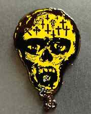 Slayer seasons in the abyss enamel pin Limited ED !