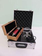 Avantone CK-7 Large Capsule Multi-Pattern FET Condenser Microphone