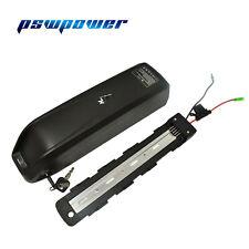 Batterie de vélo électrique EU No Tax Hailong G56 Pack 36V 12.5AH